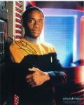 "Tim Russ ""Tuvok"" (Star Trek Voyager) #4"